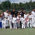 Ancora grandi risultati per l'Asd New Accademy Judo