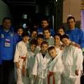 Grandi successi per la Asd New Accademy Judo