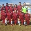 Apulia, battuto il Catanzaro 4-0 nella seconda giornata di Coppa Italia