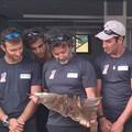 Vela, Valerio Galati e il suo equipaggio conquista la Coppa  Italia Platu 25