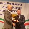 Festa della Atletica pugliese: premiato Franco Assi