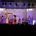 """Il Festival  """"Il giullare """" sbarca in Russia al World Music Parshow"""