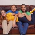 """Da Italia's Got Talent a Trani, i Terconauti oggi per il festival de  """"Il Giullare """""""