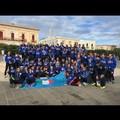 """Atletica Tommaso Trani: la squadra ancora vincitrice del  """"Corri-Puglia """""""
