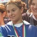 Sciabola, sesto posto alla prova nazionale per Francesca Pasqua Di Bisceglie