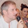 Francesco Carofiglio a Spiagge d'autore