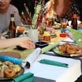 Caritas Trani, anche quest'anno la cena della Vigilia per i meno fortunati