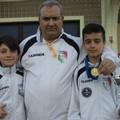 Lotta greco-romana, il tranese Nicolangelo Lotito si riconferma campione d'Italia