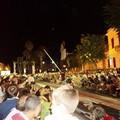 Jumping in the square, cresce l'attesa per l'evento internazionale