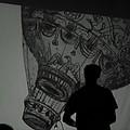 Oggi al Polo Museale Gek Tessaro e il suo teatro disegnato