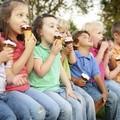 Passeggiata genitori - figli: resta un rischio?