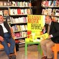 Il giornalista Gianni Mura a TraniLibri
