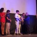 Lo sciabolatore tranese Marco Rutigliano premiato al Gran Galà dello Sport a Margherita di Savoia