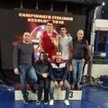 La Wushu Kung Fu Trani torna a casa ricca di premi dal Campionato italiano di arti marziali cinesi