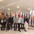 """Gli alunni dell'istituto Moro a Bruxelles per il progetto  """"Europrogettazione """""""
