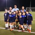 "Soccer Trani, doppia vittoria nel  ""Torneo città di Bisceglie """