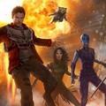 """All'Impero tutta la fantascienza di  """"Guardiani della Galassia 2 """""""