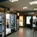 Bulli al caldo: ora tocca ai distributori automatici