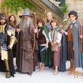 Al via la 24esima edizione di Hobbiton al Castello di Cellamare