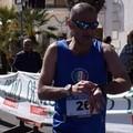 Maratona del Magraid, Riccardo Alicino primo tra gli atleti del Sud Italia