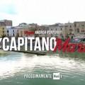 Il Capitano Maria, in onda su Rai1 il promo della serie girata a Trani