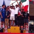 Vela, campionato europeo under 23: vince l'equipaggio di Valerio Galati