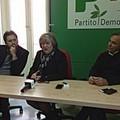 Europa e finanziamenti, a Trani l'europarlamentare Elena Gentile