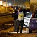 Persona investita da un treno merci nella notte a Molfetta