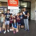 La Judo Trani sbarca al collegiale nazionale giovanile a Faenza