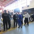 Judo Trani, esperienza positiva all'European Cadet Cup