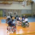 Lo Sport è di tutti: oggi in campo i diversamente abili