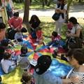 """Trani:  """"Lilliput """", il luogo d'incontro e di scoperte per genitori e bambini dai 14 ai 36 mesi"""