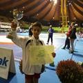 Judo Trani, Nicolangelo Lotito campione d'Italia 2017