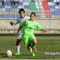 L'Apulia Trani vince 1-0 contro il Napoli dream team