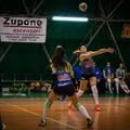Un Montescaglioso da scalare: l'Adriatica Volley vince per 3 a 1