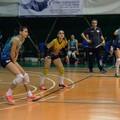 L'Adriatica Volley vince tre set fuori casa