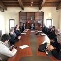 Viabilità, in Prefettura una riunione con il comitato operativo della Bat