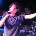 Il cantautore biscegliese De Candia al Babalù