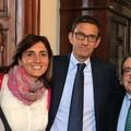Amet, vertice sul futuro dell'azienda con il sindaco Bottaro