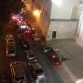 Parcheggio selvaggio, presa d'assalto piazza Gradenico