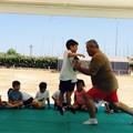 Judo Trani, un'estate piena di attività sportive