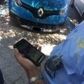Parcheggi a Trani, Sostafacile non funziona? Ecco perchè
