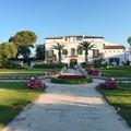 Villa Sant'Elia pronta per una nuova stagione di ricevimenti