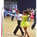 Al Campionato Italiano di danza sportiva anche la scuola