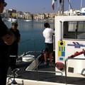 Pesca illegale, sub tranese preso con sei chili di datteri