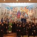 Trani festeggia San Sebastiano, patrono della Polizia municipale