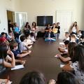 Come migliorare la città: i suggerimenti degli alunni della Beltrani al sindaco