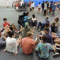 Colonia estiva del centro educativo Antoniano: 23 ragazzi felici