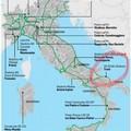 Viadotto statale 16bis di Trani, Codacons insiste sul blocco dei mezzi pesanti