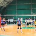 Adriatica Volley Trani apre il girone di ritorno contro Justbritish Volley Bitonto